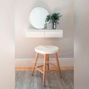 meja-rias-minimalis-skandinavia-simple-white