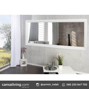 cermin panjang ukuran besar kamar tidur