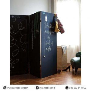 Partisi-Ruangan-kamar-Anak-Papan-Tulis-Anak