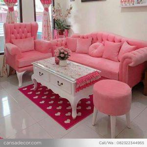 Sofa-Set-Ruang-Tamu-Minimalis-Hello-Kitty--8.5-jt
