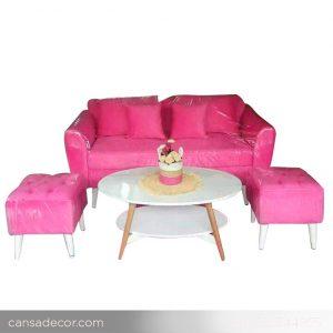 Sofa-Set-Ruang-Tamu-Retro-Minimalis-untuk-Ruangan-kecil-4,7-b
