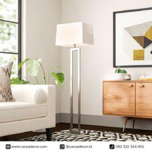 Lampu Lantai Kolom Stailess Kontemporer Minimalis Baru Harga
