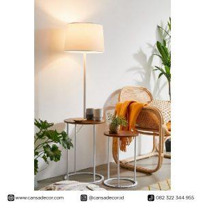 desain Lampu lantai modern