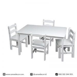 Set Meja Kursi Anak Richie Minimalis Modern-01