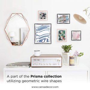 Cermin-Dinding-Prisma-Modern