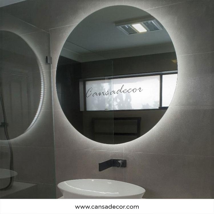 Harga-cermin-wastafel-kamar-mandi-Bulat-backlight