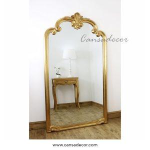 Jual-cermin-full-body-ikea-aesthetic-Ukiran