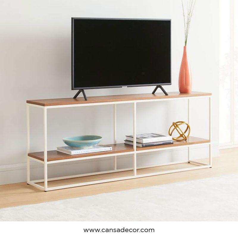 jual-rak-tv-alumunium-minimalis-modern-industrial-walnut-mura