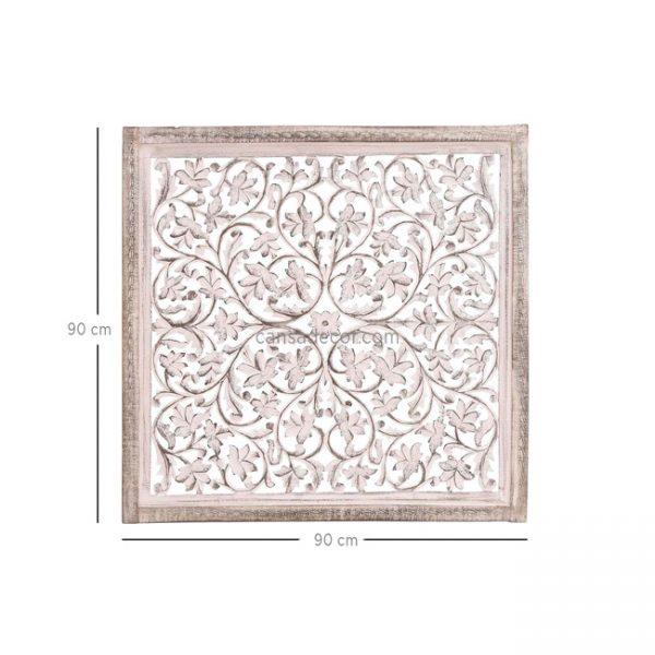 Jual-Hiasan-Dekorasi-Dinding-Ukiran-Vintage-Maia-Inspirasi