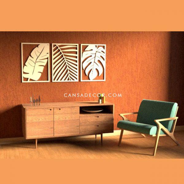 Jual-Hiasan-Dinding-Minimalis-Modern-Kayu