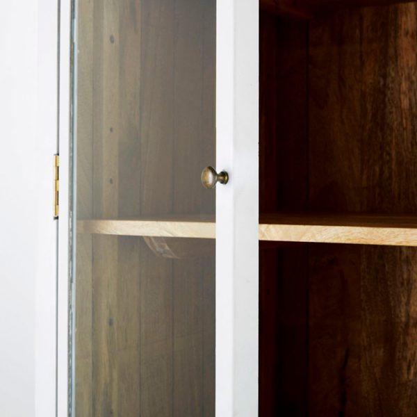 harga-lemari-makan-kaca-2-pintu-minimalis
