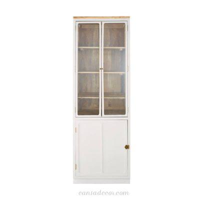 jual-lemari-makan-kaca-2-pintu-minimalis